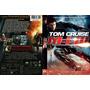 Dvd Filme Missão Impossível 3 Tom Cruise Dub. Leg.