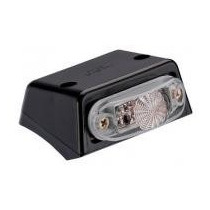 Lanterna Delimitadora Vw/ford Cargo C/ Led