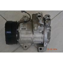 Compressor Ar Condicionado Suzuki Grand Vitara G3