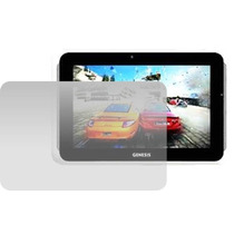 Película Protetora Transparente Tablet 7 Genesis Gt 7240