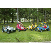Mini Veiculos - Mini Buggy - Mini Carro - Fapinha - Utv