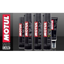 Lubrificante De Corrente Motul Chain Lube Off Road C3 400ml