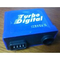 Turbo Digital - Turbo Virtual - Apenas A Central