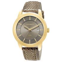 Relógio Technos Elegance - 2115klo/2c - St. Moritz Dourado