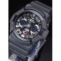 Casio G Shock Ga 201 1adr Original Pronta Entrega
