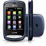 Lg Wink Tv E300 -câmera 2mp, Bluetooth, Radio Fm -de Vitrine