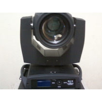 Moving Head Beam 200 Lampada Philips 5 R