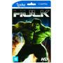 O Incrível Hulk - Filme Online