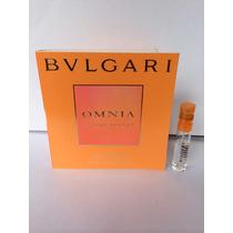 Amostra Perfume Bvlgari Omnia Indian Garnet Eau De Toilette