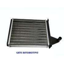 Radiador Ar Quente C/ Válvula Palio / Siena / Strada 97-00