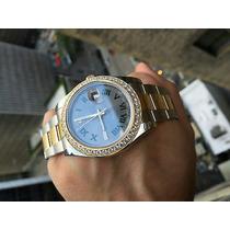 Rolex Datejust Ii ( Semi-novo )