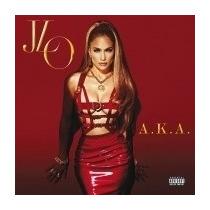 Cd Jennifer Lopez A.k.a. Deluxe Edition Importado (lacrado)