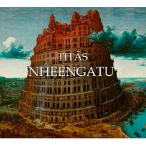 Lp Titãs - Nheengatu (2014) Polysom - Capa Dupla Lacrado