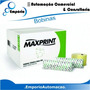 Bobina Termina Maxprint Am 80x40 (ecf/impressora Fiscal)