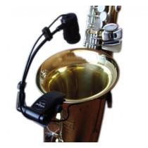 Microfone Para Instrumentos De Sopro Em714