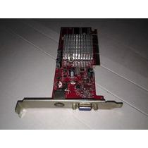 Placa De Video Agp Geforce Mx4000 64mb 64bits