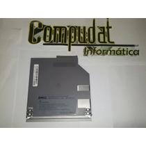 Gravador Cd E Leitor Dvd Dellpp04x D820