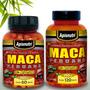 Maca Peruana 120 Capsulas 550 Mg Apisnutri Pronta Entrega
