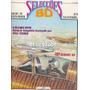 Selecões Bd 1ª Série Nº 21 - Meribérica - Ano 1990