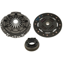 Kit De Embreagem Caminhao Mercedes 1113 / Mbb 1113 (reman)