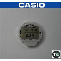 Modulo/máquina Nova Casio Dw-290 Illuminator 200m Completa