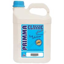 Primma Classic Floor - Verniz H20 Acetinado P/ Pisos Madeira