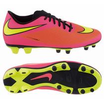 Promoção!!! Chuteira Nike Hypervenom Phade Fg Campo