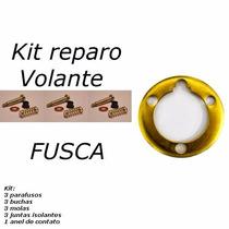 Promoção !!! Kit Reparo Buzina Do Fusca