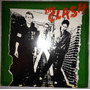 Vinil Lp The Clash 1st Press Original Usa 1977 Punk Rock Gbh
