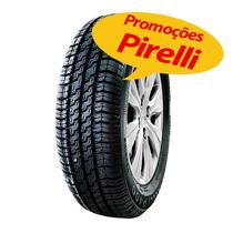 Pneu 195/70r14 Pirelli P400 Novo Promoção 12x Sem Juros
