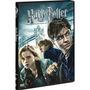Dvd Harry Potter E As Relíquias Da Morte Parte1 Fretegrátis