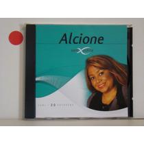 Cd - Alcione - Sem Limite - Duplo