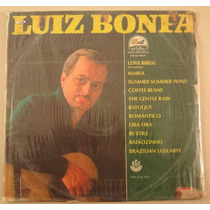 Lp - Luiz Bonfa - Love Birds -1967