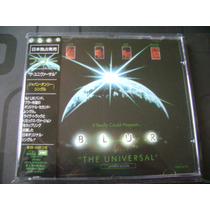 Cd Blur – The Universal - Importado/japão