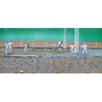 Espaçador Concreto Para Tela 3cm 5cm 8cm Pr Piso Industrial