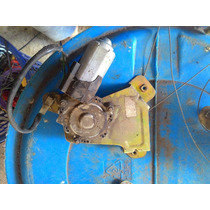 Motor E Maquina De Vidro , Eletrico Opala