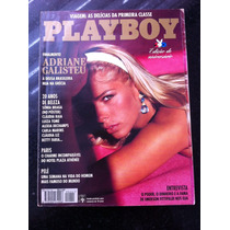 Playboy Aniversario Adriane Galisteu Claudia Sonia Monique E