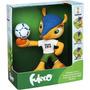 Tatu Bola - Boneco Mascote Fuleco Copa Brasil 2014