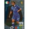 Card Panini- Andrea Pirlo--expert