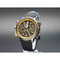 Citizen Bn4026-09e Promaster Altichron Titanium Bn4026