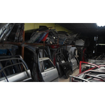 Porta Do Kia Sephia 95 Dianteira Direita