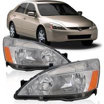 Farol Accord 2003 2004 2005 2006 2007 Honda