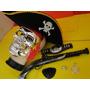 Jack Sparrow Piratas Do Caribe Acessorios De Fantasia