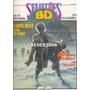 Selecões Bd 1ª Série Nº 15 - Meribérica - Ano 1989