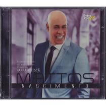 Cd Mattos Nascimento - Harpa Cristã [original]