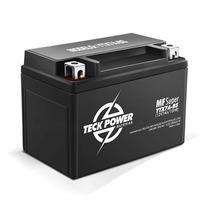 Bateria Gel Selada Suzuki Gsxr1100 Ytx7a-bs 7ah Teck Power