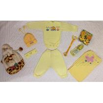 Lindo Kit De Acessórios Baby Reborn - Promoção!