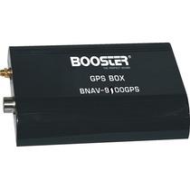 Módulo Box Gps P/ Dvd Booster Bmtv 9750 9850 9950 8520 8455