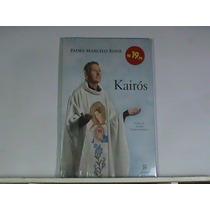 Livro - Kairós (novo - Lacrado)