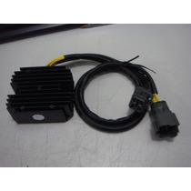 Regulador Retificador Dafra Next 250 Original